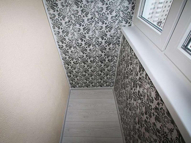 Балконы под ключ Томск