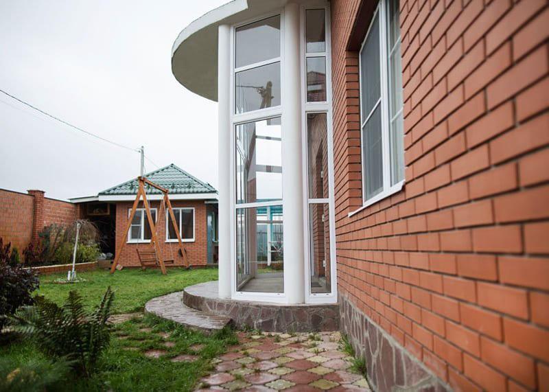 изготовление входных групп в Томске